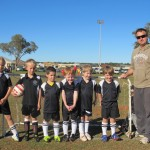 Rover Glory - Under 7s