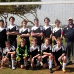 Rovers Soccer web page photos
